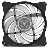 COOLER MASTER MasterFan MF120R RGB R4-C1DS-20PC-R1